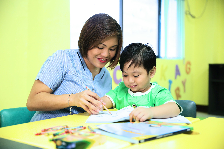 teachers are second parents